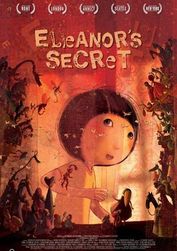 Eleanor's Secret - Kérity, la maison des contes