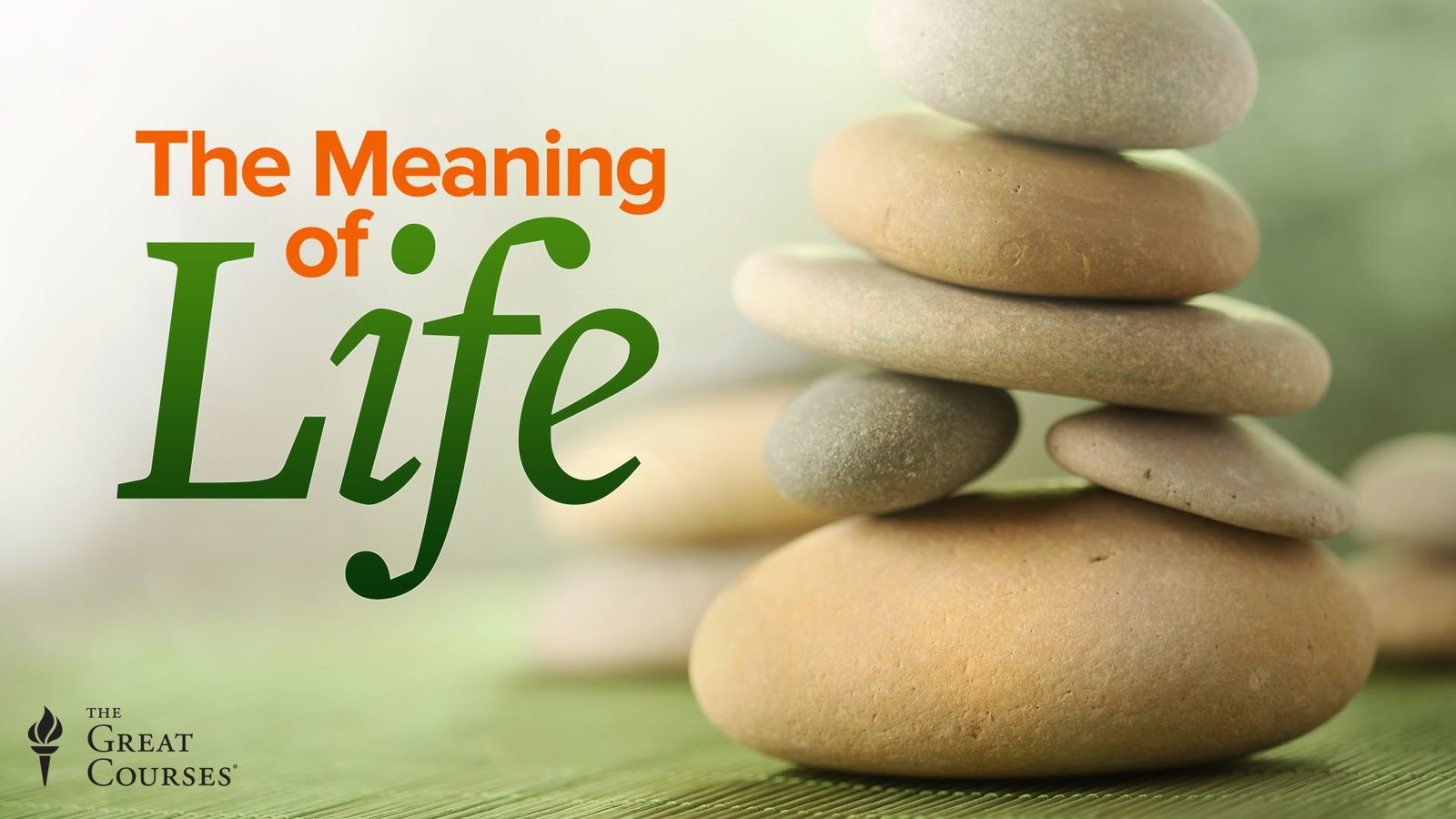 The Meaning of Life - Perspectives from the World's Great Intellectual Traditions