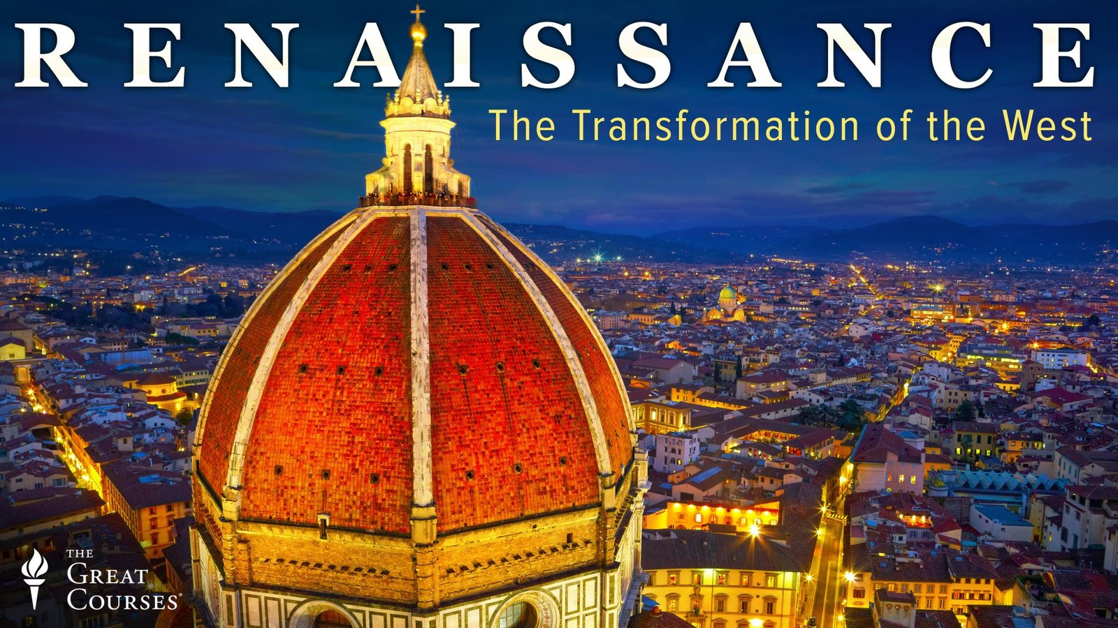 Renaissance: The Transformation of the West